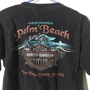 Harley Davidson Palm Beach